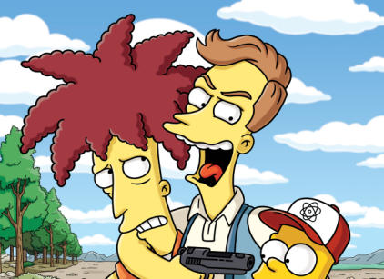 Watch The Simpsons Season 21 Episode 22 Online