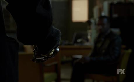 """The Strain Promo - """"Quick and Painless"""""""