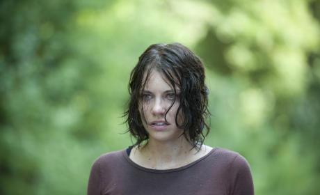 Lauren Cohan as Maggie