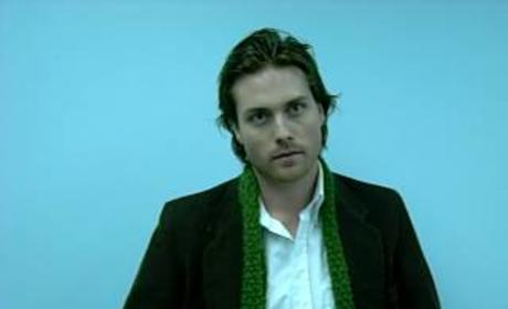 Jonas Fisch Auditioning For Gabriel