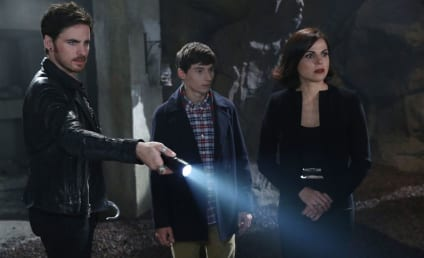 Watch Once Upon a Time Online: Season 6 Episode 5