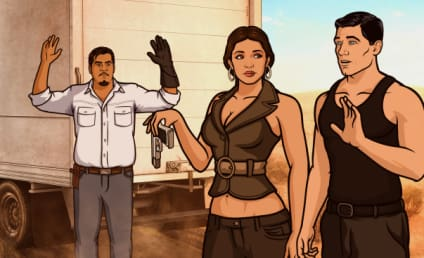 Archer Review: Coyote Lovely