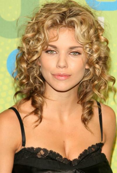 Pic of AnnaLynne McCord