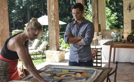 Working on the House - Satisfaction Season 1 Episode 10