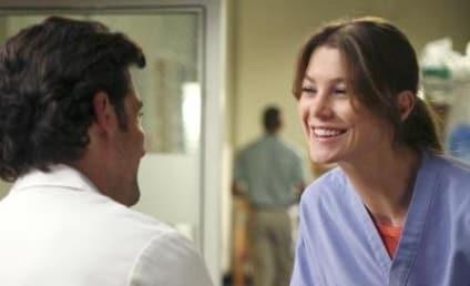 Grey's Anatomy Caption Contest XCIII