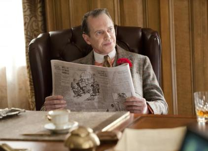 Watch Boardwalk Empire Season 1 Episode 1 Online