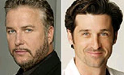 Grey's Anatomy Ratings Edge CSI
