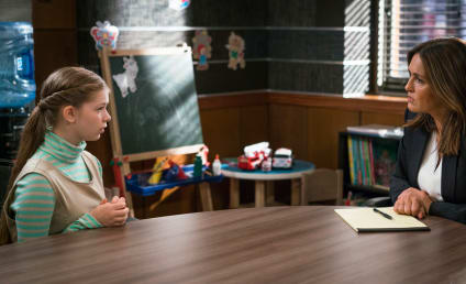 Law & Order: SVU Season 17 Episode 7 Review: Patrimonial Burden