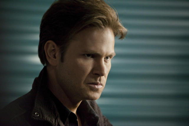 Matthew Davis as Alaric Saltzman