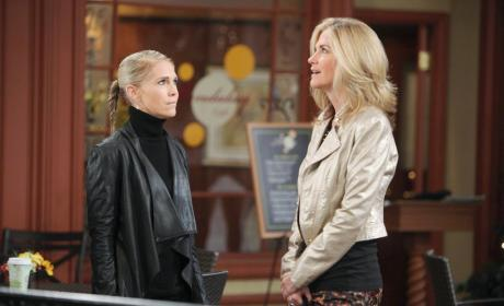Will Eve Tell the Truth - Days of Our Lives