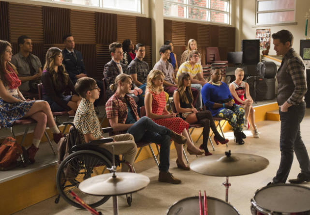 New Directions Meeting