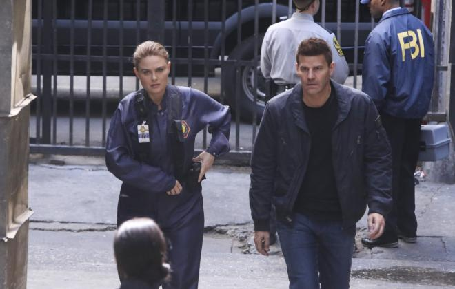 Bones Season 11 Episode 22 Review: The Nightmare in the Nightmare