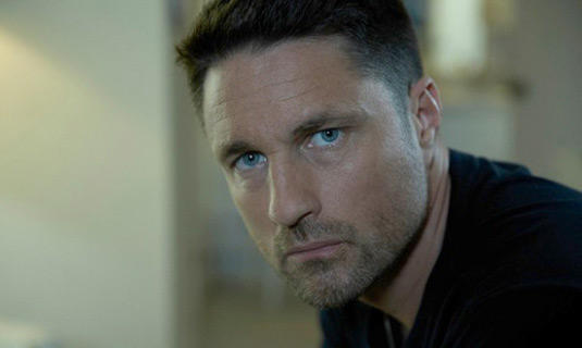Martin Henderson on The Red Road