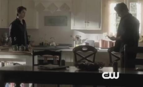 The Vampire Diaries Clip: Who's Getting Killed?