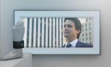 White Collar Asks: Which Main Title Sequence is Best?