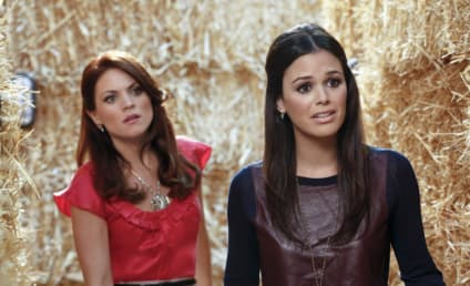 Hart of Dixie Review: The Hanukkah Miracle