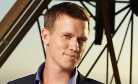 Warren Kole to Handle Neal on White Collar Season 5