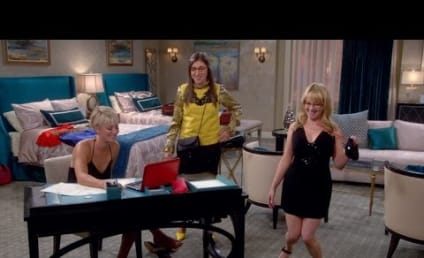 The Big Bang Theory: 13 Best Scenes From Season 8