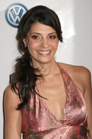 Callie Thorne Pic