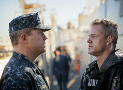 Watch The Last Ship Season 1 Episode 2 Online