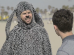 Wilfred Makes a Promise
