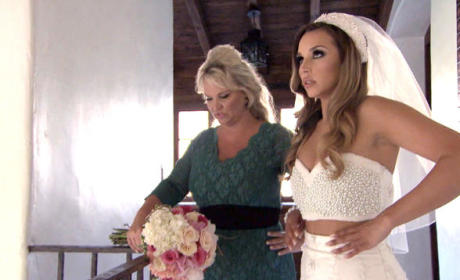 It's Wedding Day on Vanderpump Rules