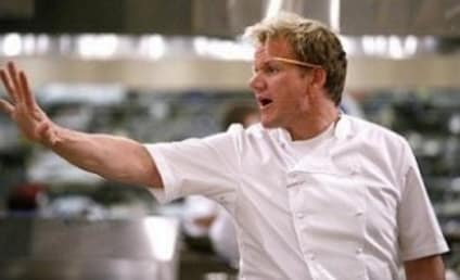 Reality TV Recaps: Hell's Kitchen, A Shot at Love with Tila Tequila 05/14/2008