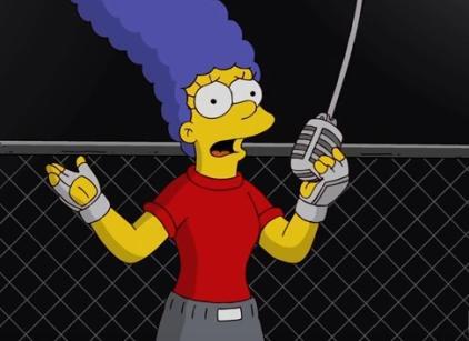 Watch The Simpsons Season 21 Episode 3 Online