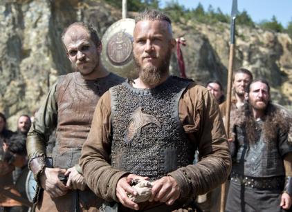 Watch Vikings Season 2 Episode 1 Online