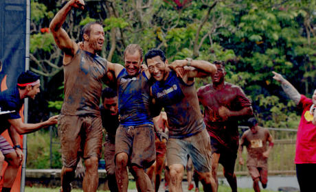 Tough Mudder - Hawaii Five-0