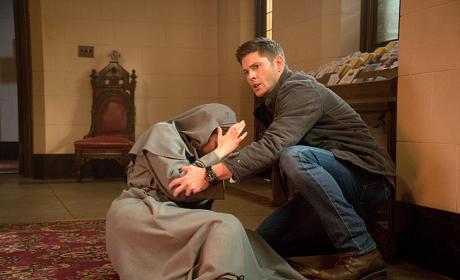 Hiding - Supernatural Season 10 Episode 16