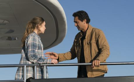 Fear the Walking Dead: Renewed for Season 3!