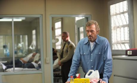 "House Season Premiere Review: ""Twenty Vicodin"""