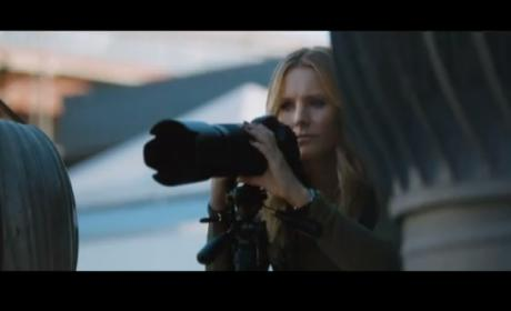 Veronica Mars Movie Trailer: A Return to Neptune