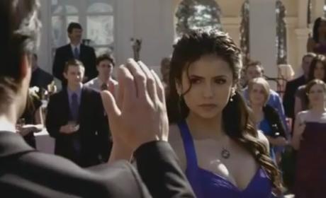 Naked Damon Salvatore Alert!!!