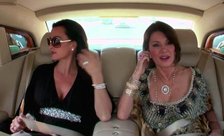 Watch The Real Housewives of Beverly Hills Online: Season 6 Episode 19
