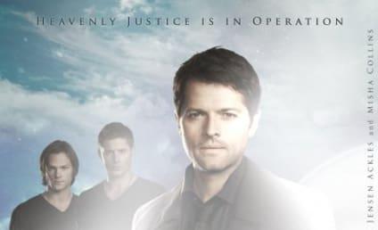 D.J. Qualls to Guest Star on Supernatural