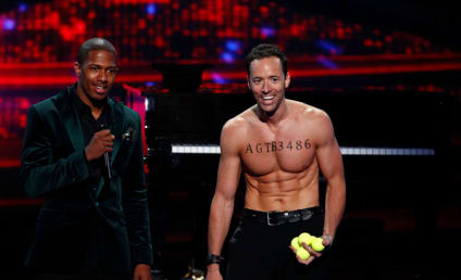 America's Got Talent Review: An A+ For...