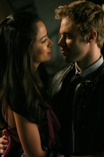 Lauren and David