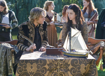 Watch Reign Season 1 Episode 5 Online