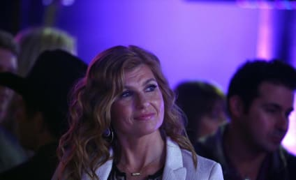 Nashville Creator Teases Love Triangles, Death... and Kelly Clarkson