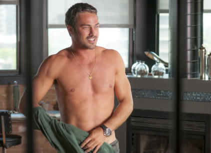 Watch Chicago Fire Season 1 Episode 3 Online