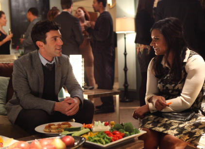 Watch The Mindy Project Season 1 Episode 13 Online