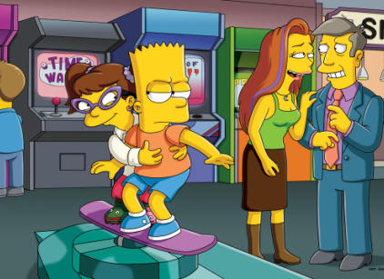 Watch The Simpsons Season 22 Episode 11 Online