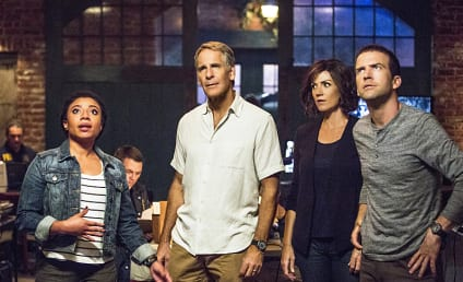 NCIS: New Orleans Producers Tease New Season, New Dangers, Scott Bakula in a Red Dress