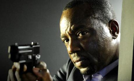 Malik Yoba to Guest Star on Nikita