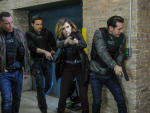 The Tip - Chicago PD