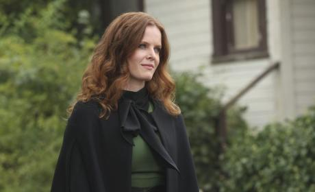 A Wicked Woman - Once Upon a Time Season 6 Episode 6