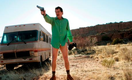 9 Most Badass Breaking Bad Episodes: The Ones That Knock ... Bitch!