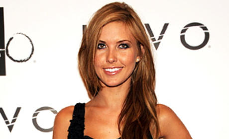 Audrina Patridge to Head For The Hills